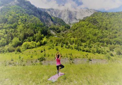 VINIYOGA – Yoga en Mindfulness Meditatie