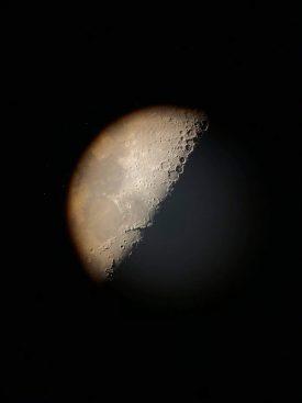 Het hoofd in de sterren : observatie van de sterrenhemel
